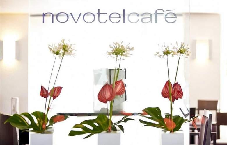 Novotel Montpellier - Bar - 41