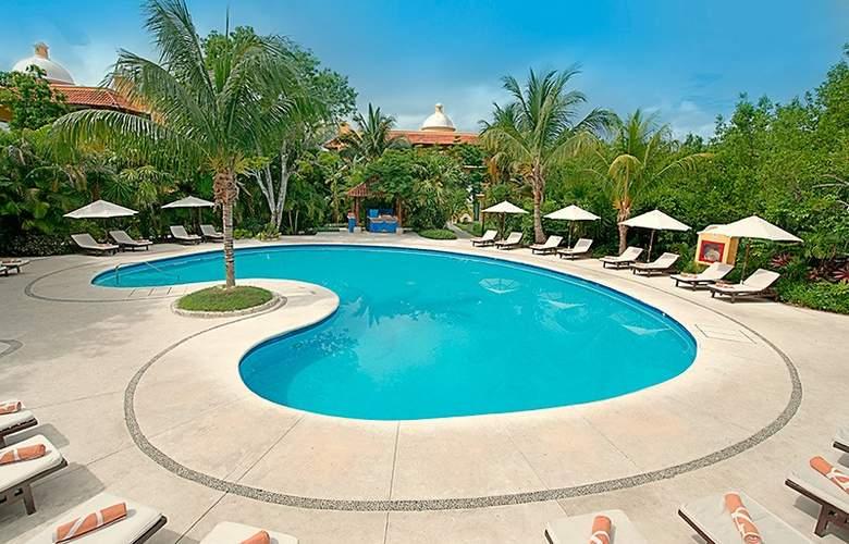 Occidental Cozumel - Pool - 14