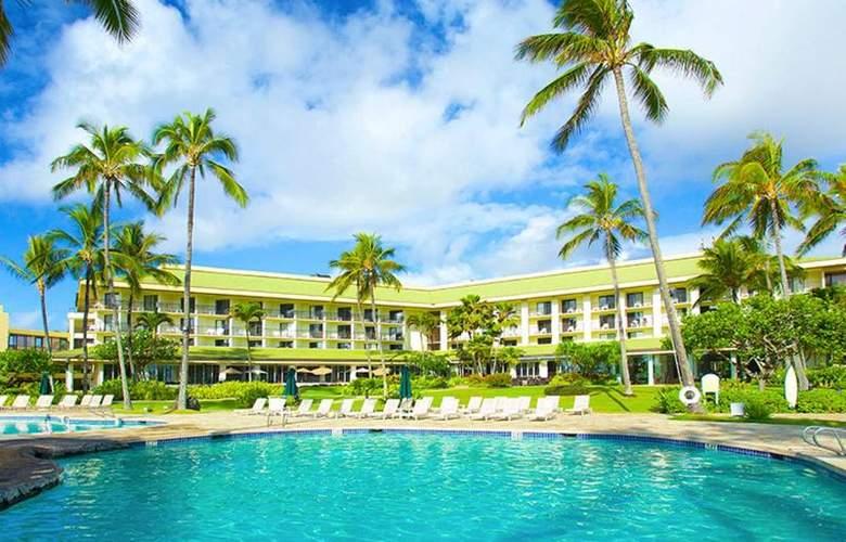 Kauai Beach Resort - Pool - 23