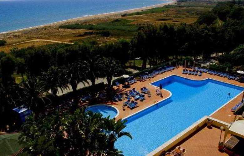 Paradise Beach - Pool - 1