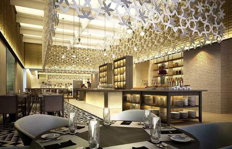 Mode Sathorn Hotel - Restaurant - 15