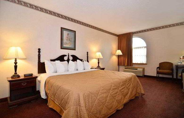 Best Western Music Capital Inn - Hotel - 7