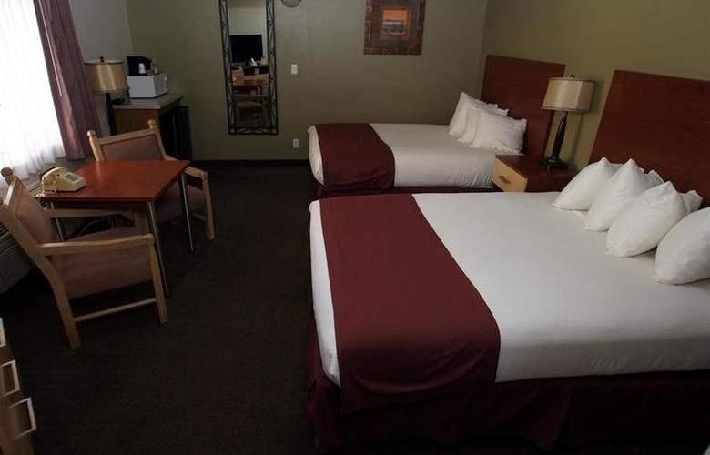 Best Western Red Hills - Room - 83