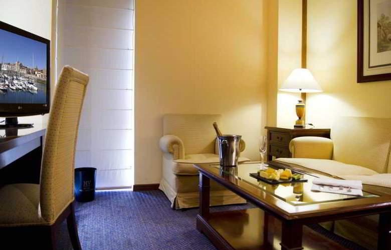 Villamadrid - Room - 6