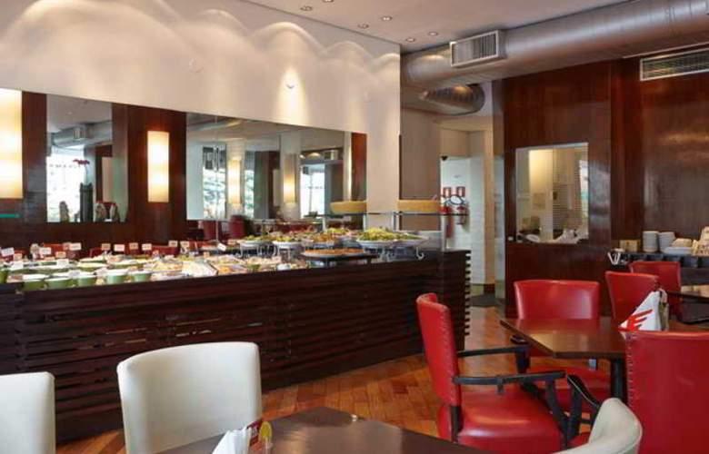 Transamerica Executive The Special - Restaurant - 2