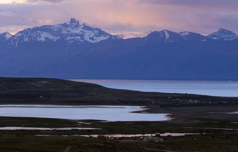 Alto Calafate Hotel Patagonico - Hotel - 15