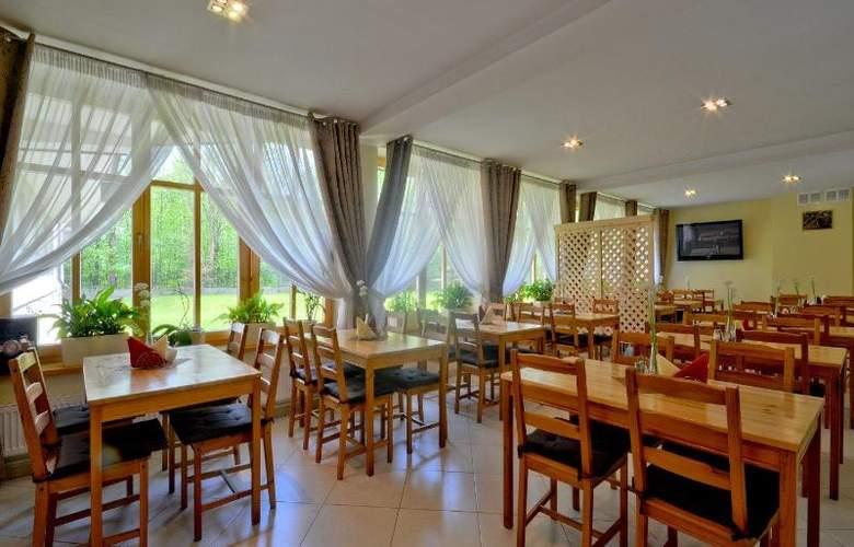 Bellamonte - Restaurant - 10
