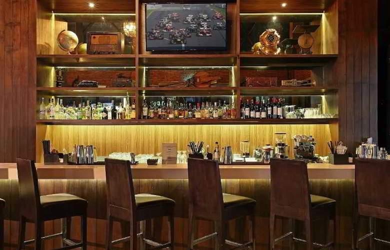Ossotel Legian Bali - Restaurant - 3