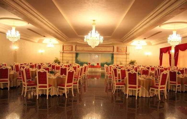 Arcobaleno Residence Hotel - Restaurant - 2