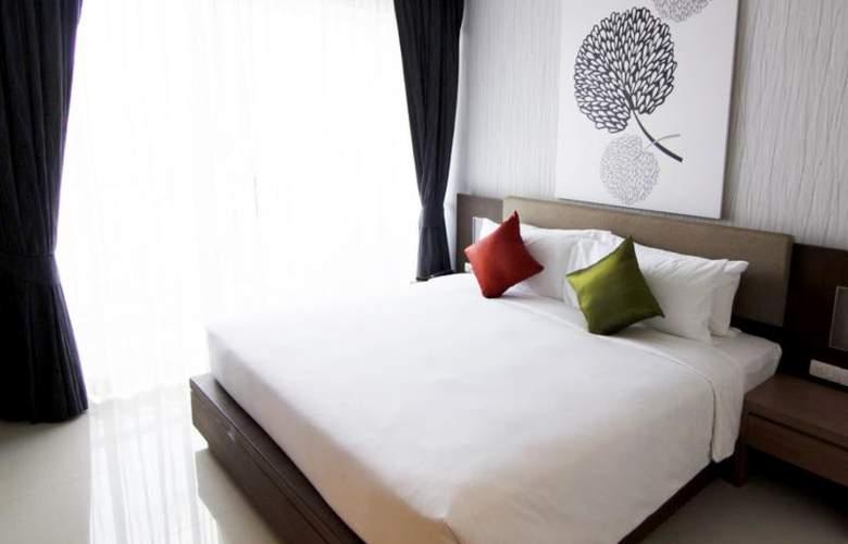 Aspira Prime Patong - Room - 15