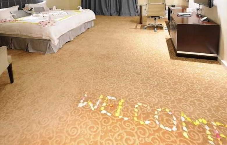 MIRA Hotel - Room - 14