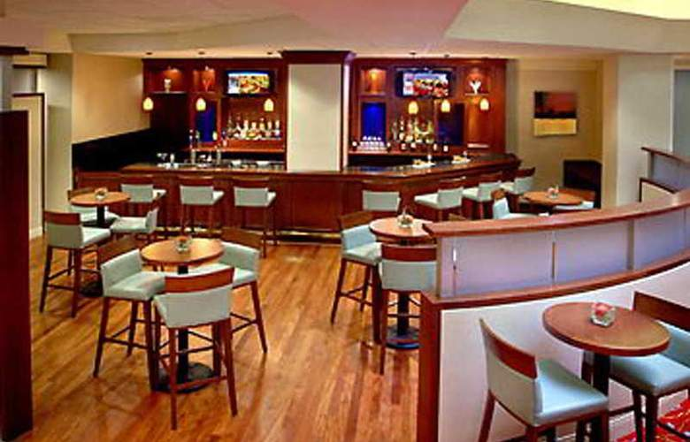 Washington Marriott Georgetown - Bar - 5