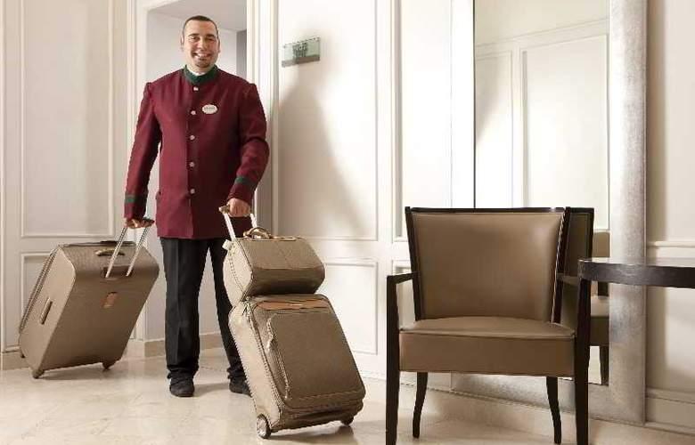 Mascagni Hotel - Room - 10