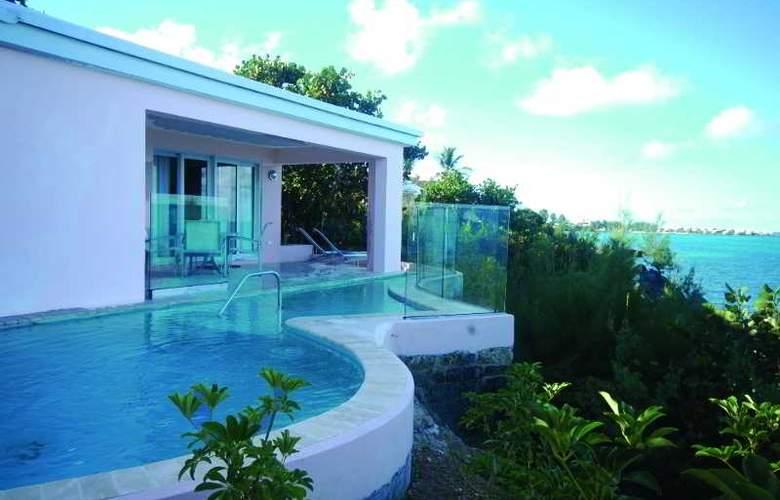 Cambridge Beaches Resort & Spa - Pool - 13