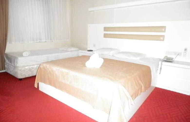 Arsen Hotel - Room - 5