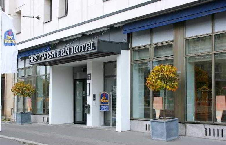 Best Western Hotel Leipzig City Center - Hotel - 34