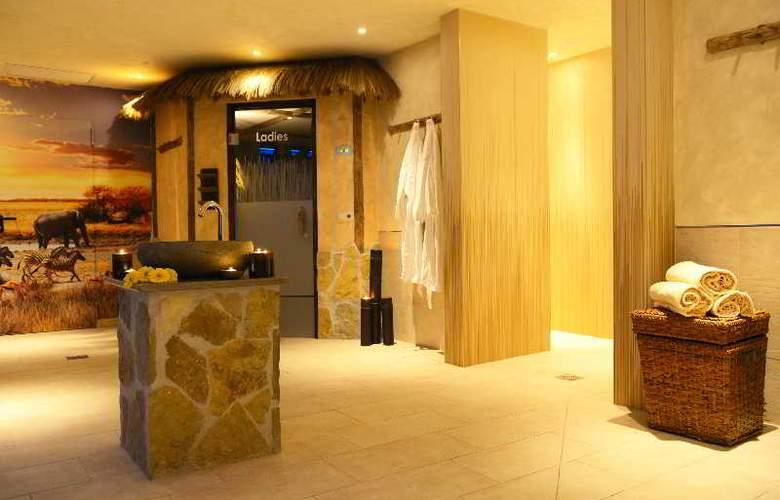 Lindner Golf & Wellness Resort Portals Nous - Sport - 16