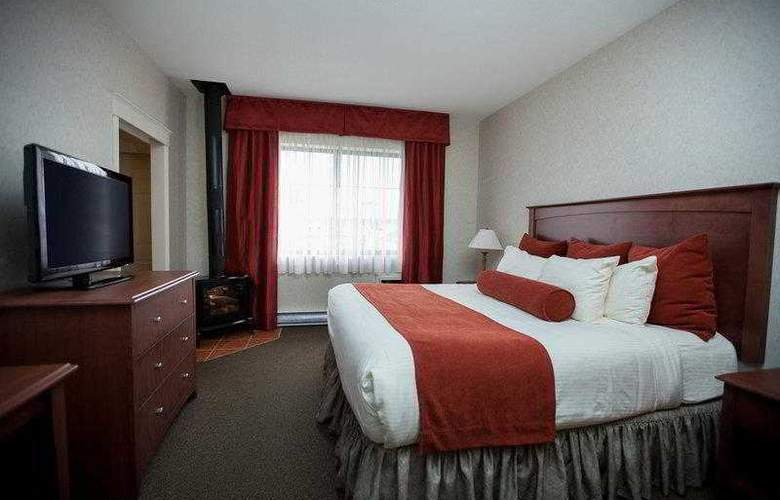 Best Western Glengarry Hotel - Hotel - 15