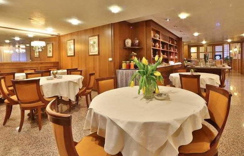 Best Western Hotel Palladio - Hotel - 22