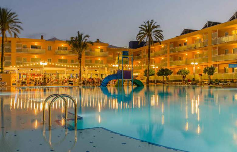 Terralta Aparthotel - Pool - 12