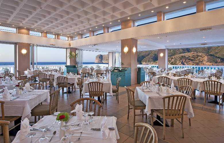 Fodele Beach - Restaurant - 7