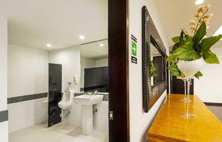Egina Bogota - Hotel - 6