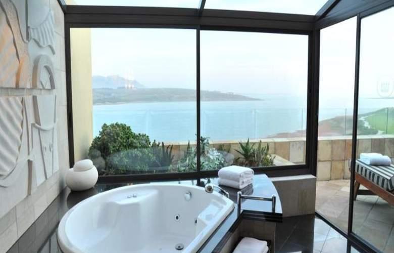 Arabella Western Cape Hotel & Spa - Sport - 45