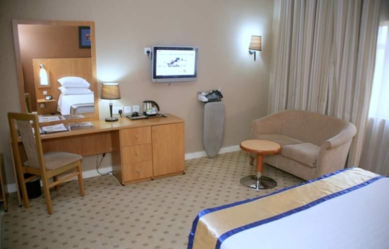 Best Western Premier Port Harcourt - Room - 1