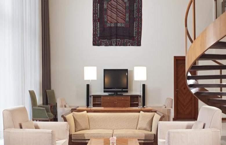 Hyatt Regency Baku - Room - 2