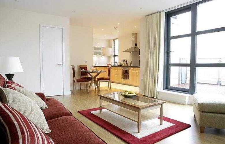 Hotel Marlin Apartments Aldgate Tower Bridge desde 215 ...