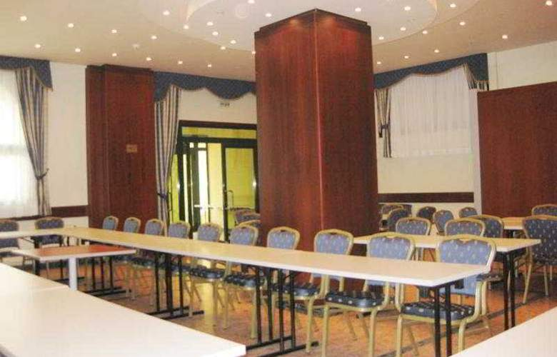 Hammamet - Conference - 3