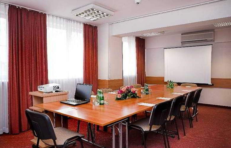 Reytan Hotel - Conference - 1