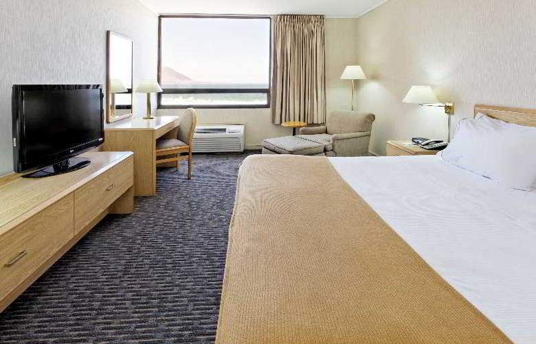 Holiday Inn Express Iquique - Room - 6