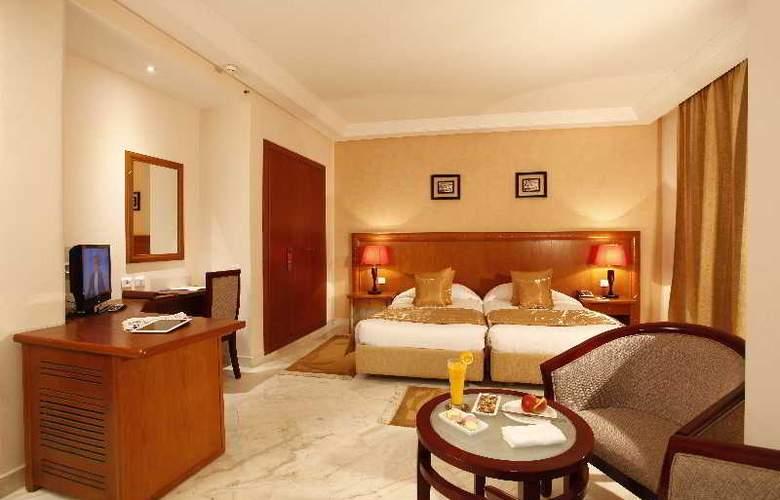 Tunis Grand Hotel - Room - 8