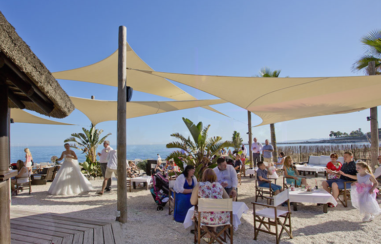Sunset Beach Club - Bar - 10
