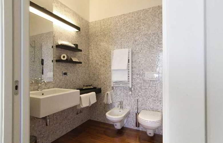 Seeport Hotel - Room - 25