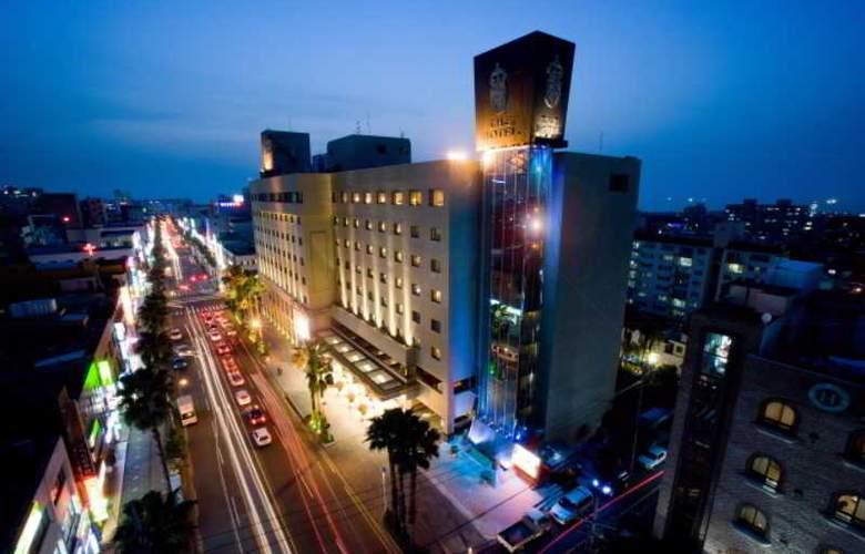 T.H.E Hotel & Vegas Casino Jeju - Hotel - 0