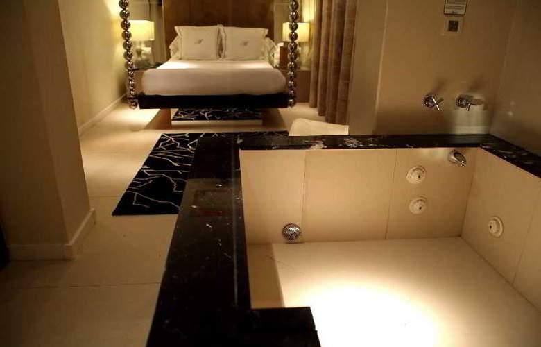 Abalu - Room - 15