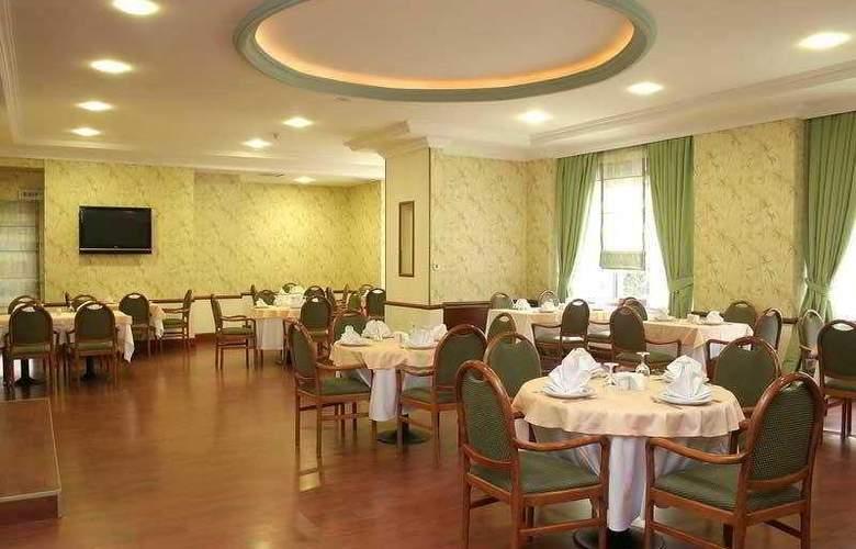 Houston - Restaurant - 5