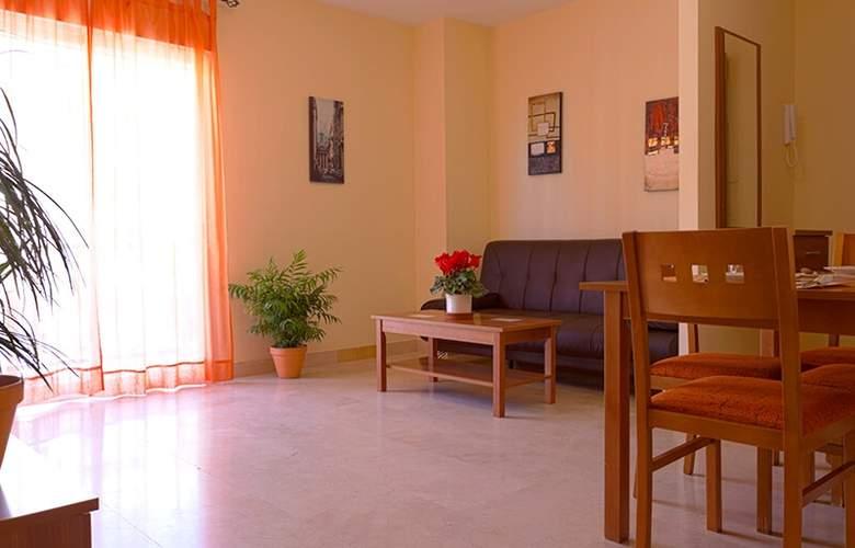 Airbeach Isla Cristina Apartamentos - Room - 1