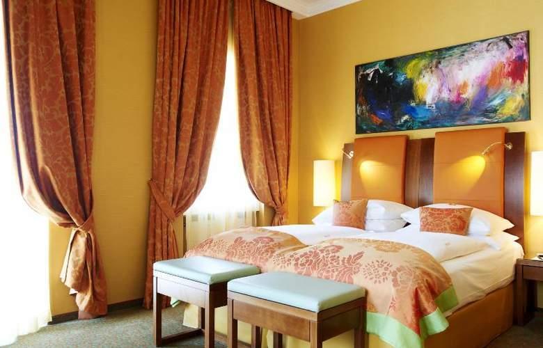 Das Tyrol - Room - 3