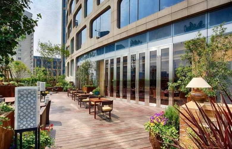 Andaz Xintiandi Shanghai - Terrace - 43