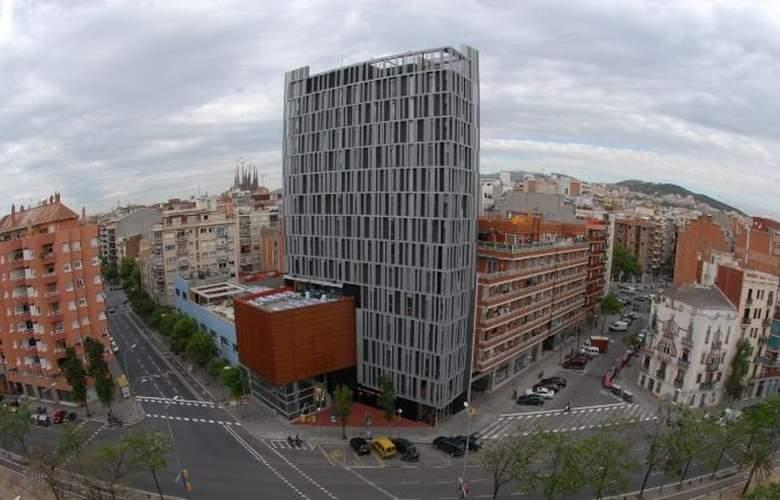 Barcelona Urbany Hostel - Hotel - 0