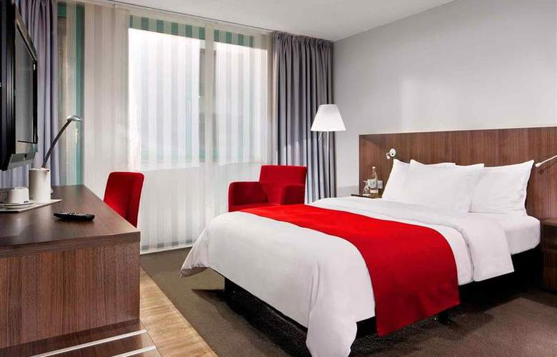 Holiday Inn Düsseldorf – Hafen - Room - 76