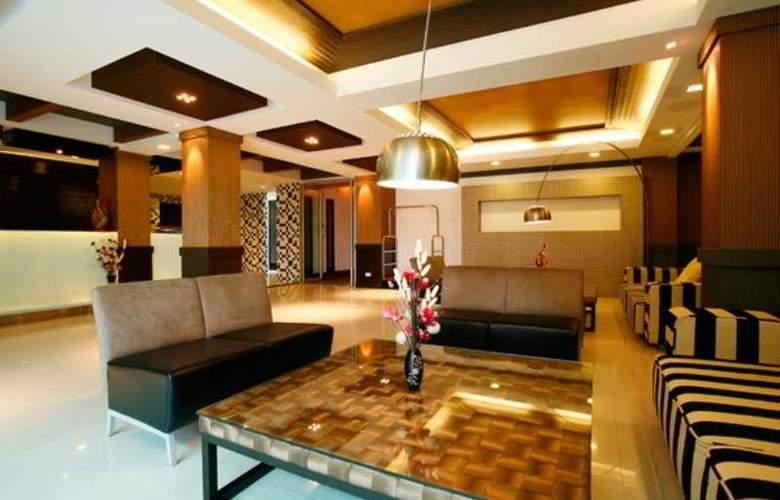 7 Q Hotel - General - 1