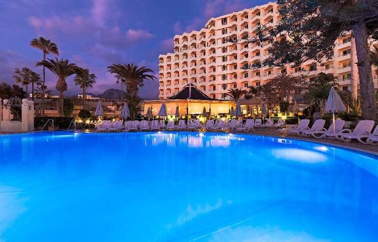 H10 Las Palmeras - Hotel - 11