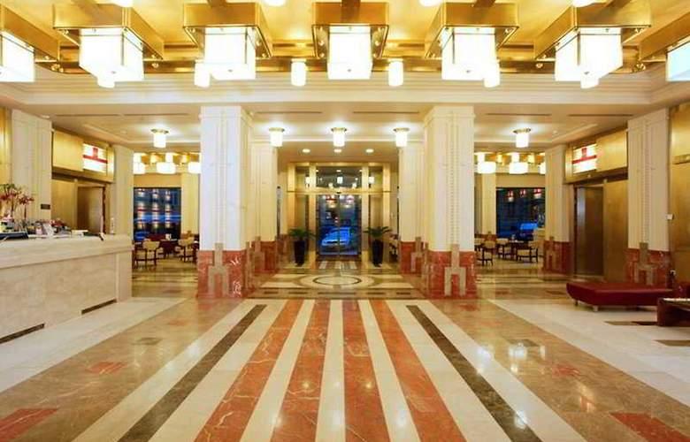 Majestic Plaza Prague - General - 2