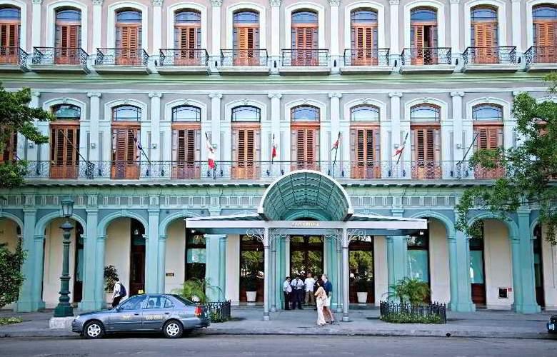 Saratoga Boutique - Hotel - 0