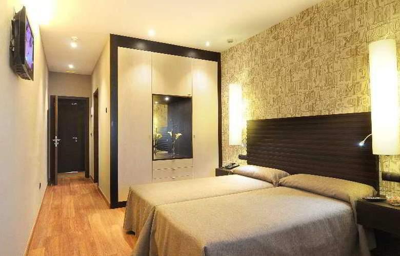 Hotel Gastronómico Casa Rosalia - Room - 6