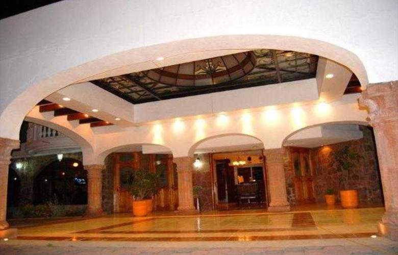 Best Western Toluca - Hotel - 18